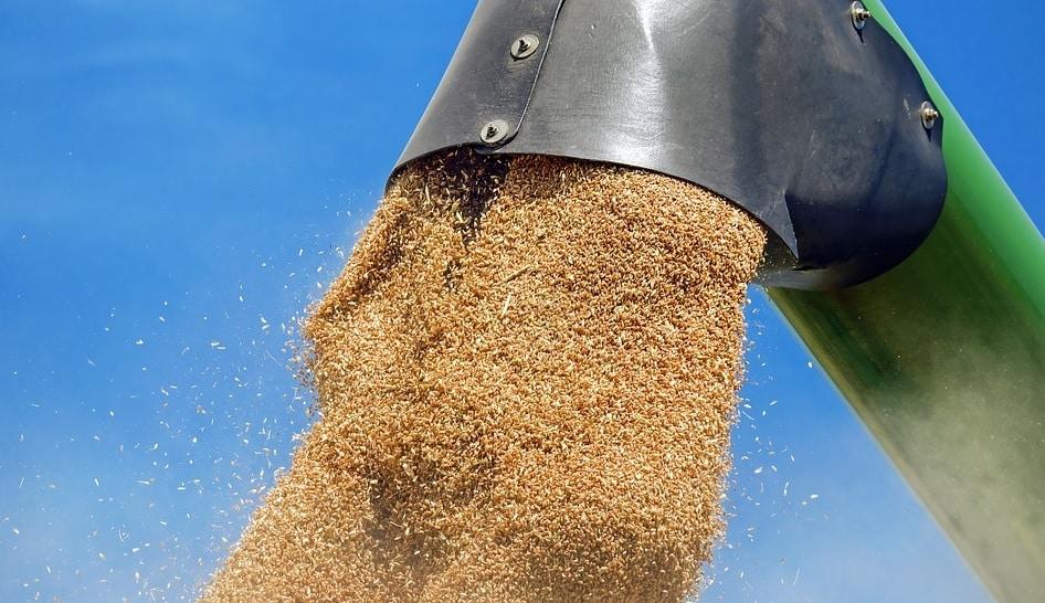 Eurostat: România a avut a opta producție agricolă din UE în 2015, în ciuda unei scăderi de peste 7%