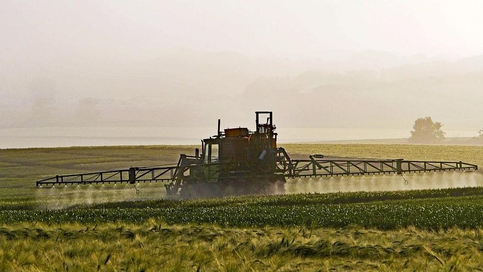 Lista pesticidelor cancerigene