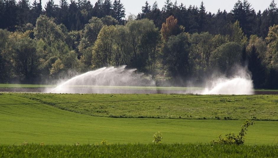 VIDEO Ce suprafață vrea să irige Ministerul Agriculturii în perioada următoare