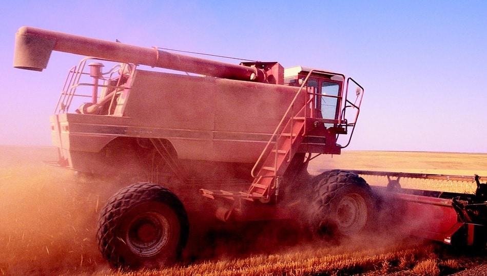 """Elvețienii ne avertizează: """"Agricultura intensivă contribuie la deșertificare"""""""