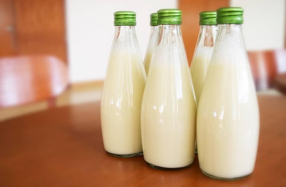 ABC-UL CONSUMATORULUI – Produsele lactate