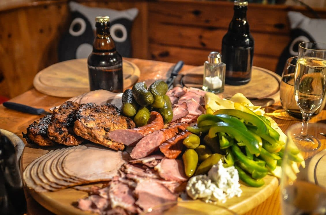 Sibiul a primit titlul de Regiune Gastronomică Europeană pentru 2019