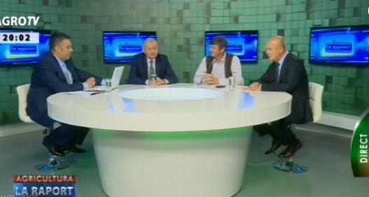 Sorin Chelmu (ex-Guvern): Important e, însă, că românii au înţeles că dacă aleg produse româneşti au parte de un alt gust