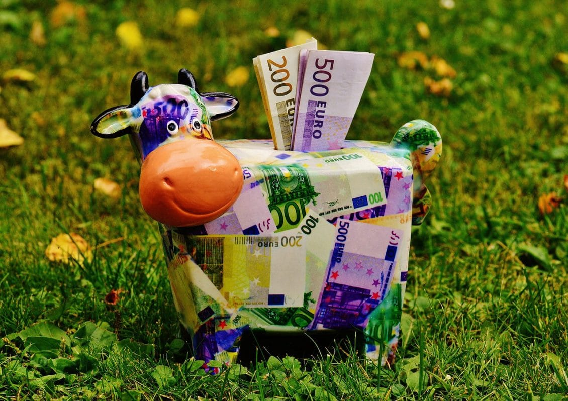 Fermierii români vor încasa peste un miliard de euro în luna noiembrie