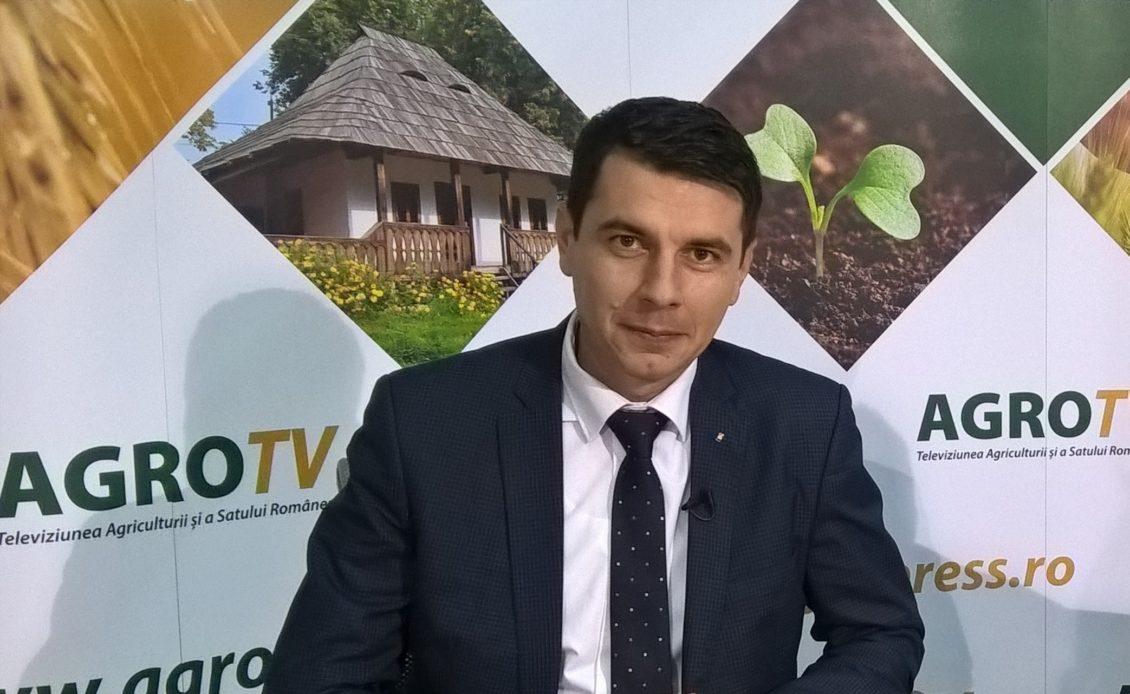 EMIL DUMITRU, ÎNCĂ DOI ANI ÎN FRUNTEA PRO AGRO