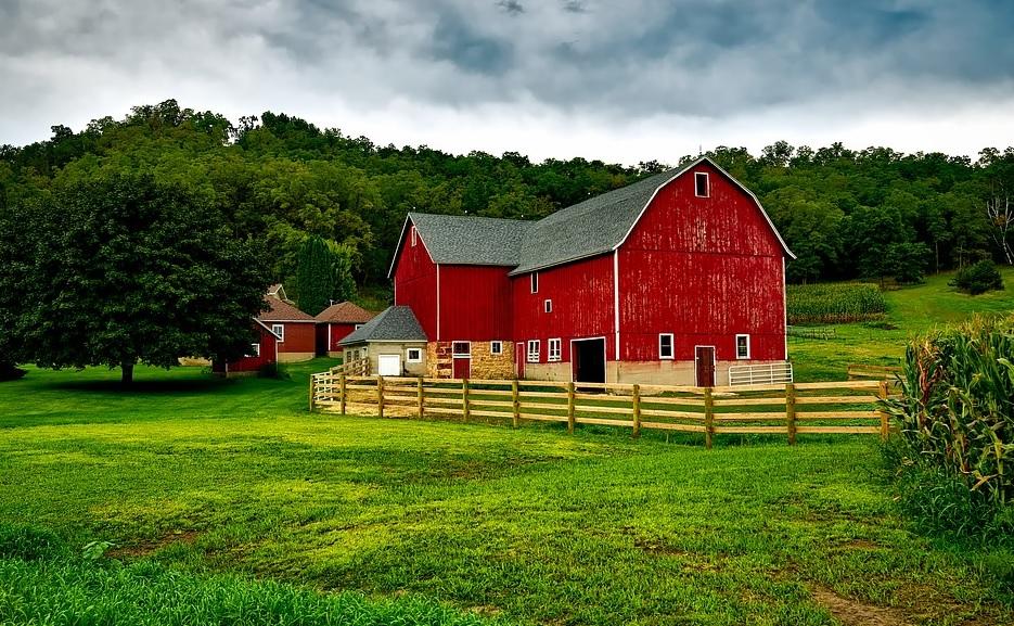 Taxa pentru agricultura ecologica