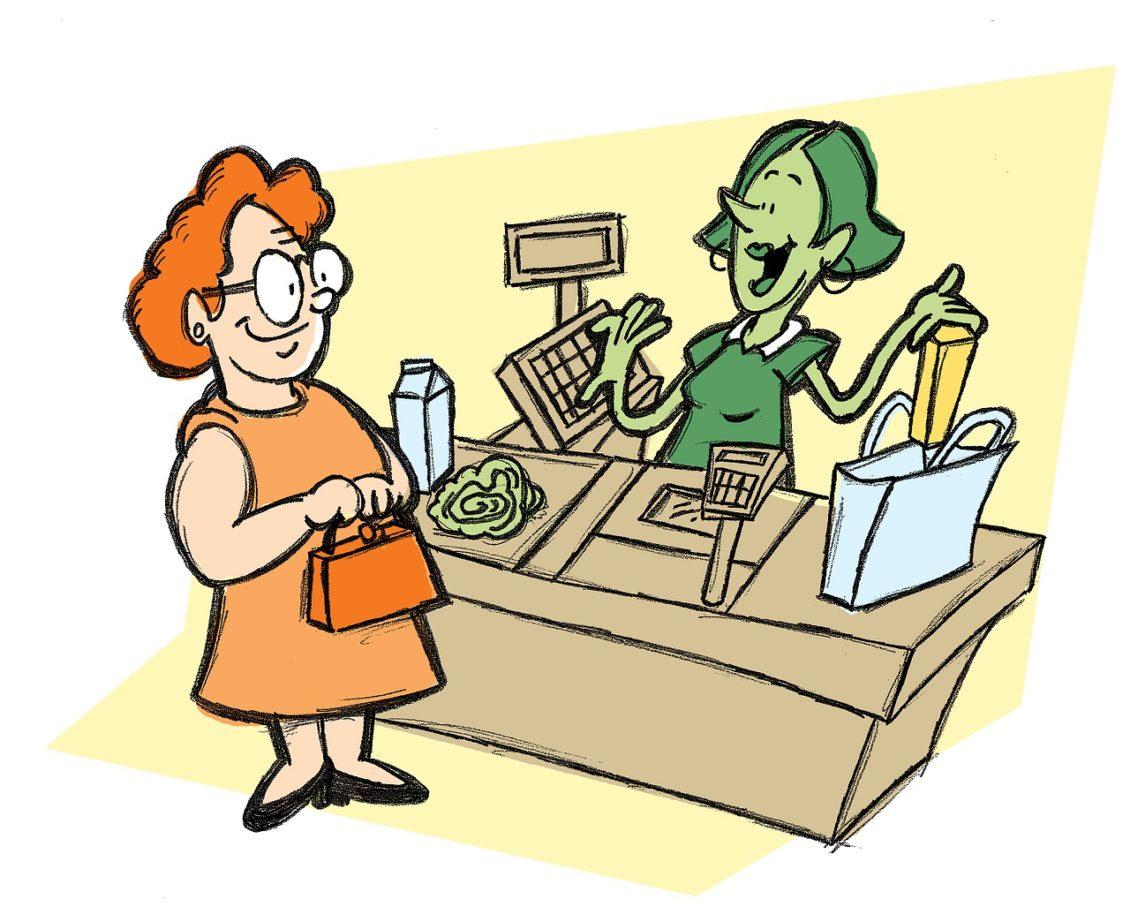 Sfaturi de urmat atunci când mergeți la cumpărături