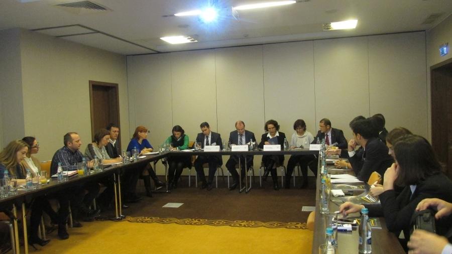 MADR recomandă reprezentanţilor hypermarket-urilor şi factorilor interesaţi să transmită propuneri pentru Legea 321