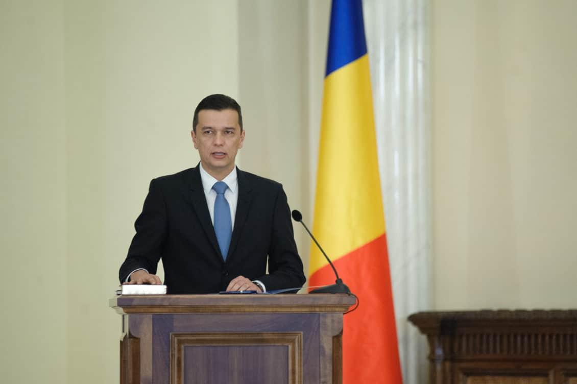 Premierul Sorin Grindeanu vrea să sprijine sectoarele tomatelor şi cărnii de porc