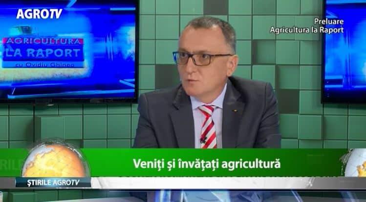 CE CAUTĂ ANGAJATORII DIN AGRICULTURA ROMÂNIEI